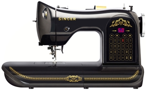 Singer 160th Black Edition