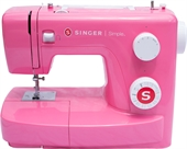 Singer Limited Edition Retro Rosa